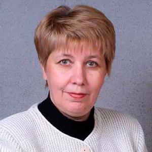 Тетяна Борзенкова