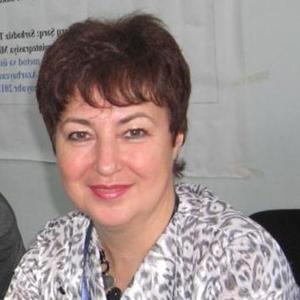 Людмила Пилипчатіна
