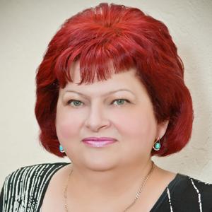 Рита Руда