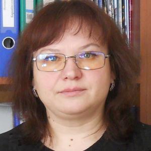 Світлана Присяжнюк